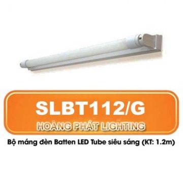 Bộ đèn tuýp led 1.2m 18W SLBT112/G Comet