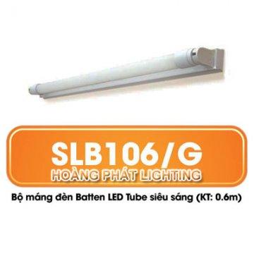 Bộ đèn tuýp led 8W SLB106/G Comet